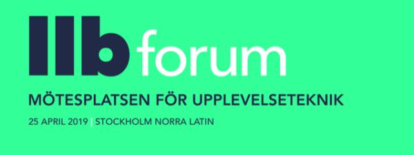 llb forum 2019